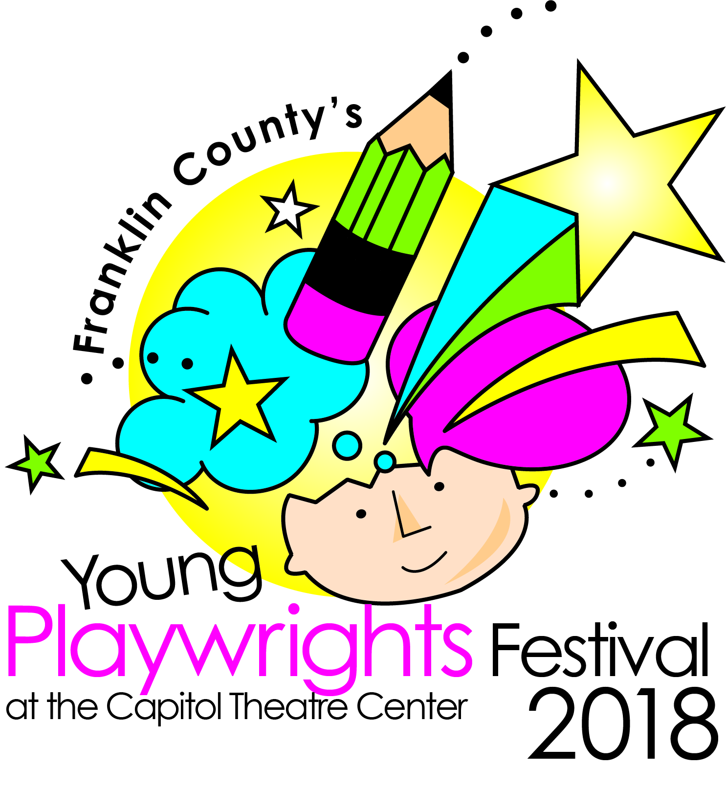 Submissions for Capitol Theatre's Franklin County Young Playwrights Festival to open Oct. 2