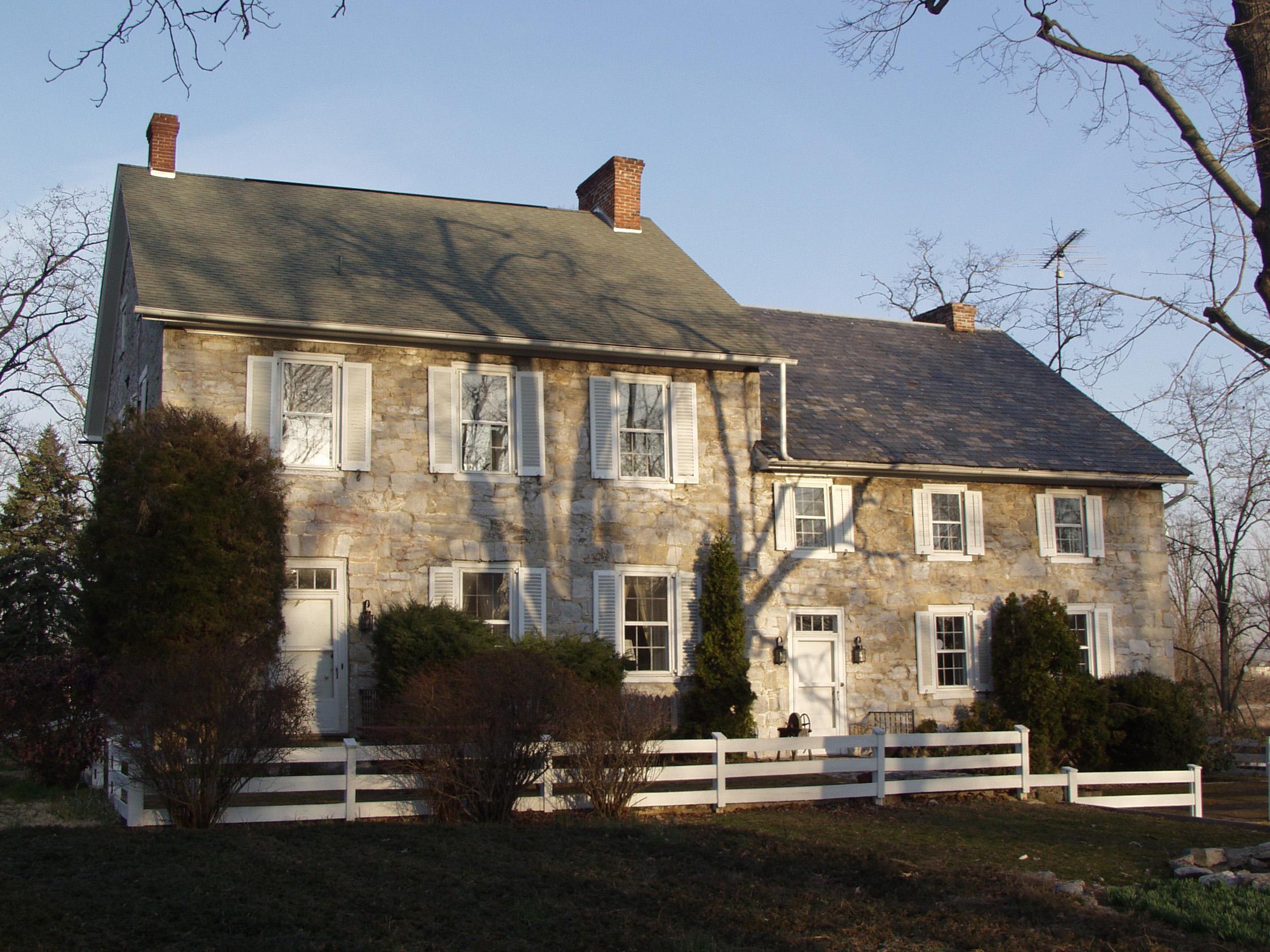 Allison-Ebbert House