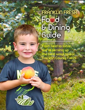 Franklin Fresh Food & Dining Guide