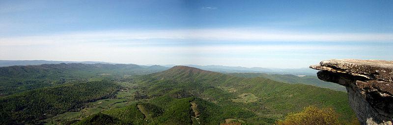 "The Appalachian Trail Conservancy ""myATstory"" Contest"""
