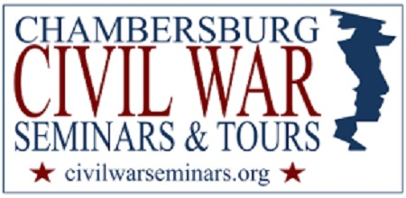 CHAMBERSBURG: CIVIL WAR SEMINARS – Lincoln: Mr. Lincoln's Washington & John Wilkes Booth Escape Tour – October 10th – October 14, 2018