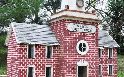 Tiny World in Shippensburg is a Must-See & Do for the Holidays