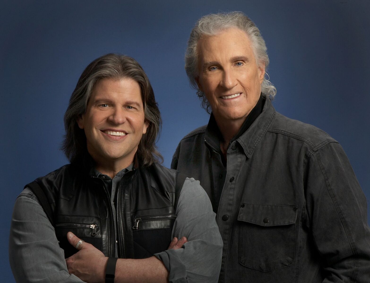 The Righteous Brothers Set To Perform At Luhrs Center