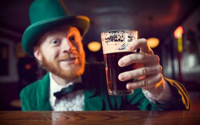Celebrate Your Irish at St. Patrick's Day Events at Capitol Theatre