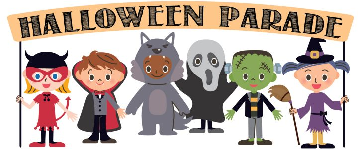 Greencastle Halloween Parade 2020 Greencastle Halloween Parade|Visit Franklin County PA
