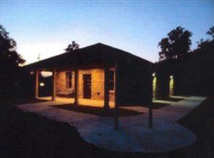 Monterey Pass Battlefield Museum honors Civil War history.