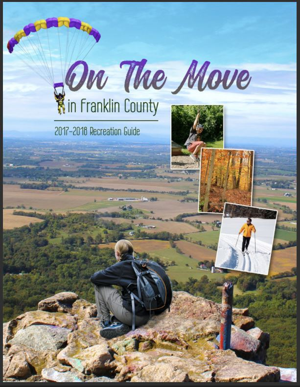 Stay On The Move In Franklin County With The New Fcvb Rec