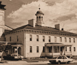 Franklin County Old Jail Turns 200|Visit Franklin County PA