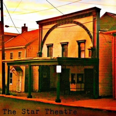 Christmas With A Capital C.Mercersburg Mercersburg Star Theatre Presents Christmas