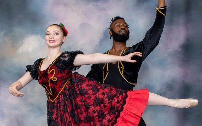 Chambersburg Ballet Theatre Presents 'Homegrown' Nutcracker