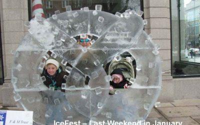 IceFest Set – January 31-February 3