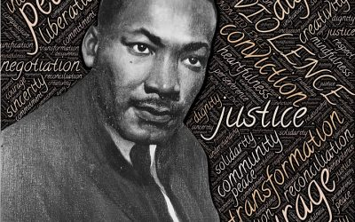 Chambersburg Community Martin Luther King Memorial Service