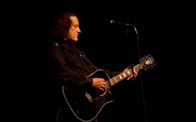 Tommy James Brings Hits to Luhrs Center