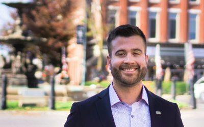 Chambersburg Chamber Names New Membership Director