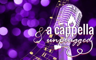 A Cappella & Unplugged Open Mic Night – February 1 @ IceFest