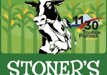 Tourism Partner Spotlight: Stoner's Dairy Farm
