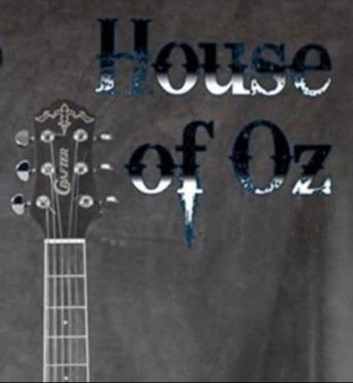 "Hot Java's ""House of Oz"" Open Mic Night"