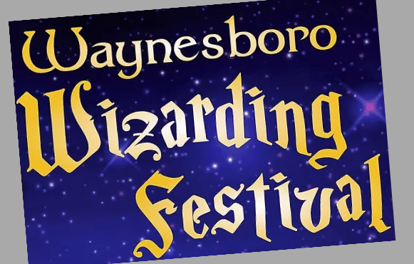 4th Annual Waynesboro Wizarding Weekend