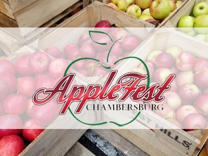 Chambersburg Applefest