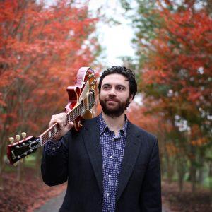 Music Spotlight: Mike Quinlivan
